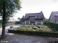 Aanvraag omgevingsvergunning Oude Baan kruising Groenpleinstraat en Helvoirtseweg in Haaren (OV41560)