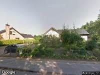 """Gemeente Bergen op Zoom - Ontwerpbestemmingsplan """"Gasleiding - Wouwseweg"""""""