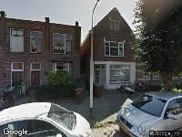 Aanvraag omgevingsvergunning, het legaliseren van 3 appartementen, Ploegstraat 74A, B en C Breda