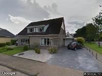 Bekendmaking vaststelling Projectplan Kaden en Oevers Oppenhuizen -Uitwellingerga