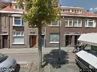 Tilburg, toegekend Omgevingsvergunning aanvragen Z-HZ_WABO-2017-04234 Voltstraat 69, 69a en 69b te Tilburg, splitsen van een grondgebonden woning in 3 zelfstandige eenheden, verzonden 17januari2018.