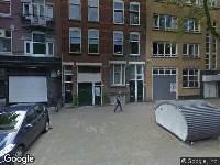 aangevraagde vergunning Pieter de Hoochstraat 28