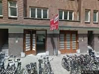 Besluit omgevingsvergunning reguliere procedure Ruysdaelstraat 58-H