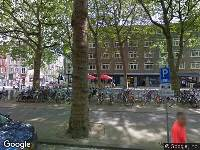 Besluit exploitatievergunning voor een horecabedrijf Van der Helstplein 9