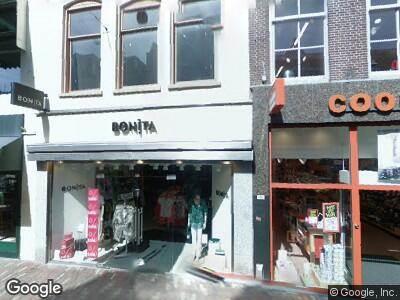 Omgevingsvergunning Grote Houtstraat 138 Haarlem