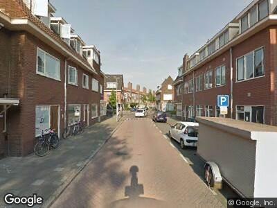 Omgevingsvergunning Bakhuizen van den Brinkstraat  Utrecht