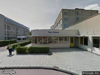 Omgevingsvergunning Wisseloord 219 Amsterdam
