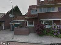 Gemeente Arnhem - gehandicaptenparkeerplaats - Cattepoelseweg