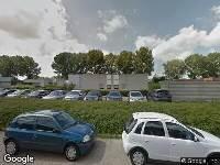 Aanvraag Omgevingsvergunning, wijzigen bestaande inrit, Loggerweg 6, kadastraal bekend percelen Zwolle E 5017 en 4921 (zaaknummer 3600-2018)