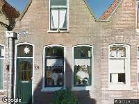 Aanvraag omgevingsvergunning, uitbreiden van een woning, het plaatsen van 1 dakkapel en het vervangen van 1 dakkapel, Geest 26, Alkmaar