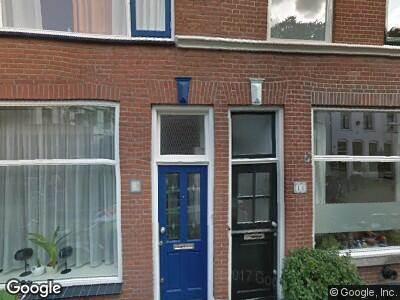 Omgevingsvergunning Graanstraat 13 Utrecht