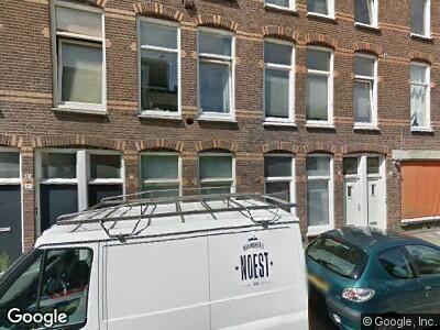 Omgevingsvergunning Grazendonkstraat 7 Breda