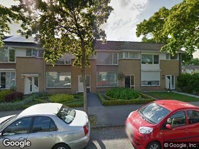 Omgevingsvergunning Vivaldistraat 93 Tilburg