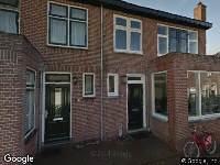 Kennisgeving besluit op aanvraag omgevingsvergunning, Havenstraatse Wal 2 b, 2871 EP in Schoonhoven