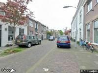 Haarlem, verleende omgevingsvergunning Voorzorgstraat 8, 2017-08805, optrekken voorgevel en plaatsen dakopbouw, ontheffing handelen in strijd met regels ruimtelijke ordening, verzonden 19 januari 2018