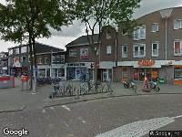 Aanvraag omgevingsvergunning buiten behandeling, uitbreiden winkelmagazijn, realiseren uitrit en plaatsen reclamebord, Vechtstraat 68 (zaaknummer 36122-2017)