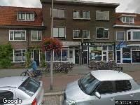 Afgehandelde omgevingsvergunning, het dichtbouwen van een   dakterras tussen hoofdgebouw en achterhuis, Rijnlaan 54 BS te Utrecht,   HZ_WABO-17-36163
