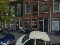 Haarlem, geweigerde omgevingsvergunning Teding van Berkhoutstraat 6ZW, 2017-09247, uitbreiden uitbouw, verzonden 25 januari 2018