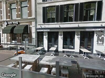 Omgevingsvergunning Brink 50 Deventer