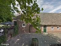 Vaststelling bestemmingsplan Zwolle-zuidoost, Nieuwe Deventerweg 24