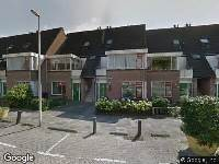 Gemeente Utrecht - intrekken  - Waalstraat 252