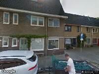 Gemeente Utrecht - intrekken - Volkerakstraat 16