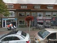 Gemeente Utrecht - intrekken - Rijnlaan 60