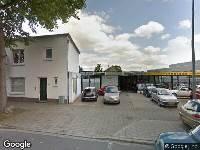 Gemeente Heerlen - verleende omgevingsvergunning: : het aanpassen van de luifel (wijzigen verleende vergunning omgevingsvergunning en milieu), Voskuilenweg 125 te Heerlen