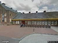 Bekendmaking Aanvraag evenementenvergunning Zonneplein (Koningsdag)