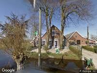 Provincie Utrecht – Definitieve beschikking in het kader van de Wet natuurbescherming – Gebiedsbescherming – Ruige Weide 43 in Oudewater