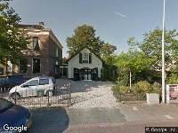 Bekendmaking Omgevingsvergunning verleend, Groeneweg 9A in Zoelmond