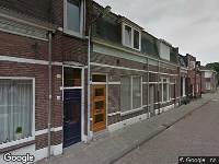 Tilburg, ingekomen aanvraag voor een omgevingsvergunning Z-HZ_WABO-2018-03473 Dr. Nolensstraat 30 te Tilburg, bouwen van een houten schuur, 25september2018