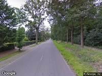 Bekendmaking Aanvraag omgevingsvergunning, het bouwen van een kapschuur, Zanddreef 43 4839AX Breda
