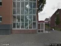 Gemeente Rotterdam - Verkeersbesluit Rotterdam Charlois- het instellen van een parkeerverbod  - aan de noordzijde van de weg bij de Oldegaarde secundair