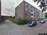 Bekendmaking Gemeente Alphen aan den Rijn - het verwijderen van een individuele gehandicaptenparkeerplaats - nabij de Glasblazer 2 te Alphen aan den Rijn.