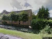 Bekendmaking Wet milieubeheer melding, verandering van de inrichting, Rijsbergseweg 300A 4838EG Breda