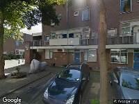 Bekendmaking Omgevingsvergunning - Aangevraagd, Albert Rousselstraat 29 te Den Haag