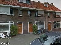 Bekendmaking Aanvraag omgevingsvergunning, het bouwen van een aanbouw aan de achterzijde van de woning, Everard Foeckstraat 12 te Utrecht, HZ_WABO-18-32335