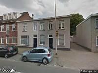 Tilburg, toegekend aanvraag voor Een omgevingsvergunning Z-HZ_WABO-2018-02362 Goirkestraat 122 te Tilburg, realiseren van een dakterras, verzonden 4oktober2018.