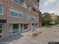 Verleende omgevingsvergunning kappen Charlois, Hoek van Holland, Hoogvliet, Pernis en Rozenburg