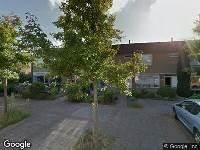 Verleende omgevingsvergunning, plaatsen dakkapel aan achterzijde, Luts 58 (zaaknummer 49988-2018)
