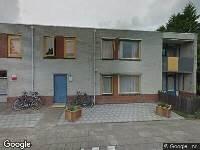 Bekendmaking Aangevraagde omgevingsvergunning Dokkumertrekweg 60, (11027509) bouwen van een woning.