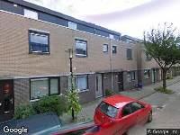 Bekendmaking Afgehandelde omgevingsvergunning, het vergroten van een dakopbouw van een woning, Impalastraat 107 te Utrecht,  HZ_WABO-18-29293