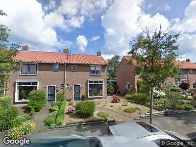 Omgevingsvergunning Papaverweg 19 Zwolle