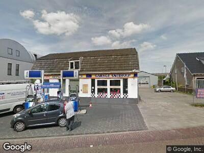 Garage Van Vlijmen : Omgevingsvergunning grote kerk vlijmen oozo