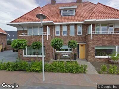 Omgevingsvergunning Fruitweidestraat 71 Zwolle