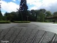 Bekendmaking Aanvraag omgevingsvergunning kap Amstelpark 12