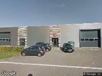 Bekendmaking Verleende omgevingsvergunning, vestiging brommercentrum, Newtonweg 1 B (zaaknummer 60849-2018)