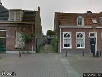 Bekendmaking Tilburg, toegekend aanvraag voor Een omgevingsvergunning Z-HZ_WABO-2018-02671 Jan Aartestraat 90 te Tilburg, verbouwen van de woning, verzonden 9oktober2018.