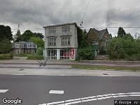 ODRA Gemeente Arnhem - Aanvraag omgevingsvergunning, terugbrengen dakkapeldakrand en verwijderen van latere aanbouw Villa de 2 zuilen, Utrechtseweg 280 1, 280 2, 284